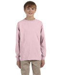 29BL Jerzees Youth 5.6 oz. DRI-POWER® ACTIVE Long-Sleeve T-Shirt