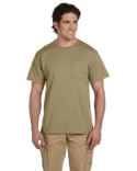 29P Jerzees Adult 5.6 oz., DRI-POWER® ACTIVE Pocket T-Shirt