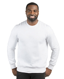 320C Threadfast Apparel Unisex Ultimate Crewneck Sweatshirt