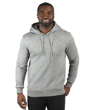 320H Threadfast Apparel Unisex Ultimate Fleece Pullover Hooded Sweatshirt