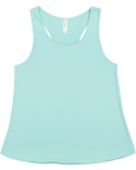 3521 LAT Ladies' Relaxed Racerback Tank