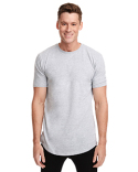 3602 Next Level Men's Cotton Long Body Crew