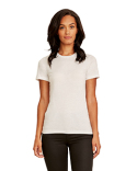 3900A Next Level Ladies' Made in USA Boyfriend T-Shirt