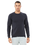 3901 Bella + Canvas Unisex Sponge Fleece Crewneck Sweatshirt