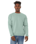 3945 Bella + Canvas Unisex Drop Shoulder Fleece