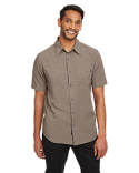 42100 Marmot Men's Aerobora Woven Short-Sleeve Shirt