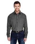 4342 Dri Duck Men's Mason Shirt