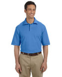 440 Jerzees Men's 6.5 oz. Ringspun Cotton Piqué Polo