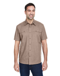 4435DD Dri Duck Men's Rockhill Breathable Woven Shirt