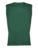 4631 Badger Adult Pro Compression Sleeveless Tee