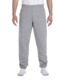 4850P Jerzees Adult Super Sweats® NuBlend® Fleece Pocketed Sweatpants