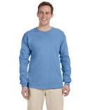 4930 Fruit of the Loom Adult 5 oz. HD Cotton™ Long-Sleeve T-Shirt