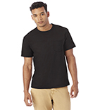 5075BT Alternative Men's French Terry Super Heavyweight Crew