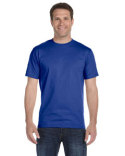 518T Hanes Men's  Tall 6.1 oz. Beefy-T®