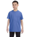54500 Hanes Youth 6 oz. Authentic-T T-Shirt
