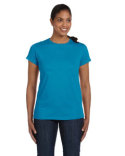 5680 Hanes Ladies' 6.1 oz. Tagless® T-Shirt