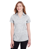 596802 Puma Golf Ladies' Icon Heather Polo
