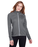 596803 Puma Golf Ladies' Icon Full-Zip
