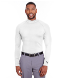596808 Puma Golf Men's Raglan LongSleeve Baselayer