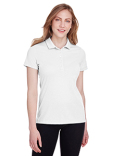 596921 Puma Golf Ladies' Fusion Polo