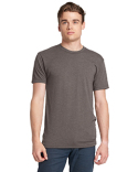 6010 Next Level Men's Triblend Crew