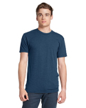6010A Next Level Men's Triblend Crew
