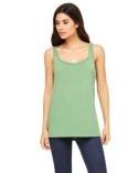6488 Bella + Canvas Ladies' Relaxed Jersey Tank
