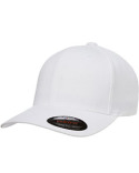 6580 Flexfit Adult Pro-Formance® Trim Poly Cap