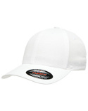 6587 Flexfit Adult Hydro Grid Stretch Cap