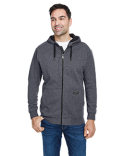 7040 Dri Duck Men's Bateman Fleece