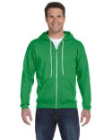 71600 Anvil Full-Zip Hooded Fleece