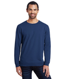 73000 Anvil Unisex Light Terry Crew