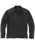 7347 Dri Duck Men's 100% Polyester Nano Fleece TM Full Zip Jacket Explorer
