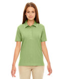 75045 Extreme Ladies' Edry® Needle-Out Interlock Polo
