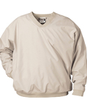 7618 Badger Microfiber Windshirt