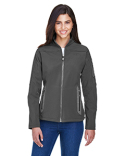 78060 Ash City - North End Ladies' Three-Layer Fleece Bonded Soft Shell Technical Jacket