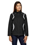 78167 North End Ladies' Venture Lightweight Mini Ottoman Jacket
