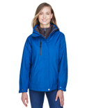 78178 North End Ladies' Caprice 3-in-1 Jacket with Soft Shell Liner
