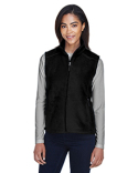 78191 Ash City - Core 365 Ladies' Journey Fleece Vest