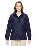 78216 Ash City - North End Ladies' Excursion Transcon Lightweight Jacket with Pattern