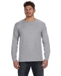 784AN Anvil Adult Midweight Long-Sleeve T-Shirt