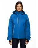 78680 Ash City - North End Ladies' Ventilate Seam-Sealed Insulated Jacket
