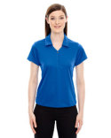 78682 Ash City - North End Ladies' Evap Quick Dry Performance Polo