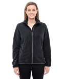 78811 Ash City - North End Ladies' Vector Interactive Polartec® Fleece Jacket