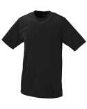 790 Augusta Sportswear Adult NexGen Wicking T-Shirt