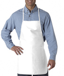 8200 Liberty Bags Large Two-Pocket Apron