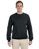82300 Fruit of the Loom Adult 12 oz. Supercotton™ Fleece Crew