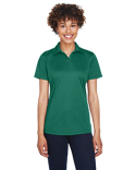 8425L UltraClub Ladies' Cool & Dry Sport Performance Interlock Polo