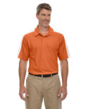 85089 Ash City - Extreme Men's Eperformance™ Piqué Colorblock Polo