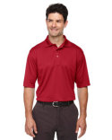 85092 Ash City - Extreme Men's Eperformance™ Jacquard Piqué Polo
